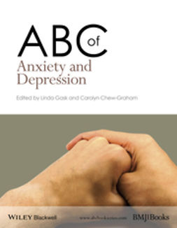 Chew-Graham, Carolyn - ABC of Anxiety and Depression, ebook