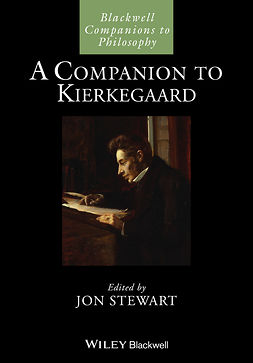 Stewart, Jon - A Companion to Kierkegaard, ebook