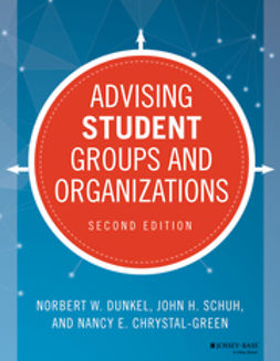 Chrystal-Green, Nancy E. - Advising Student Groups and Organizations, ebook