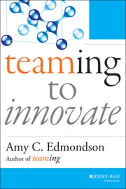 Edmondson, Amy C. - Teaming to Innovate, ebook