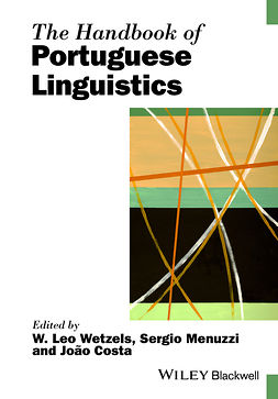 Costa, João - The Handbook of Portuguese Linguistics, e-kirja