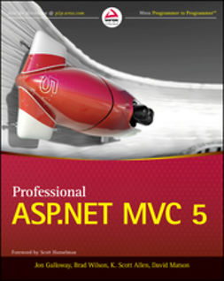 Allen, K. Scott - Professional ASP.NET MVC 5, ebook