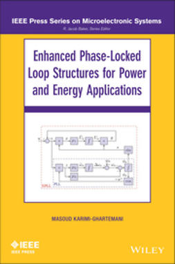 Karimi-Ghartema, Masoud - Enhanced Phase-Locked Loop Structures for Power and Energy Applications, e-bok