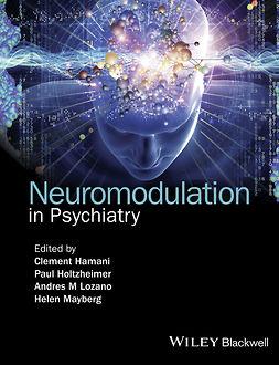 Hamani, Clement - Neuromodulation in Psychiatry, ebook