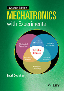 Cetinkunt, Sabri - Mechatronics with Experiments, ebook