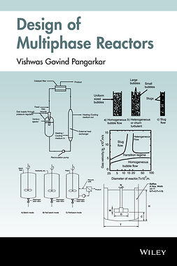 Pangarkar, Vishwas G. - Design of Multiphase Reactors, ebook