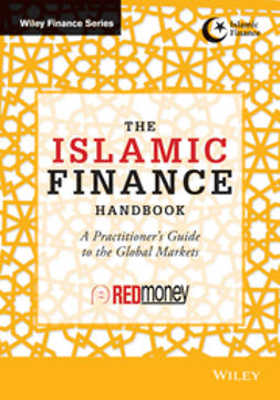 - The Islamic Finance Handbook: A Practitioner's Guide to the Global Markets, ebook