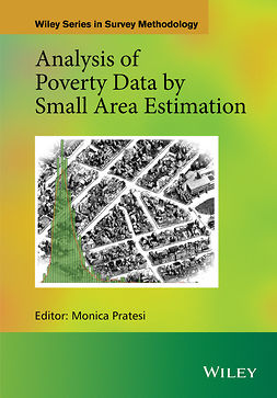 Pratesi, Monica - Analysis of Poverty Data by Small Area Estimation, ebook