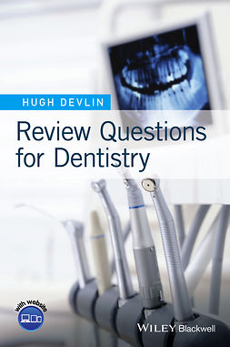 Devlin, Hugh - Review Questions for Dentistry, e-bok