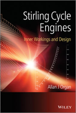 Organ, Allan J. - Stirling Cycle Engines: Inner Workings and Design, ebook