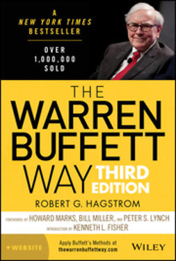 Hagstrom, Robert G. - The Warren Buffett Way, ebook