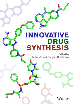 Johnson, Douglas S. - Innovative Drug Synthesis, ebook