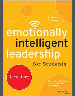 Allen, Scott J. - Emotionally Intelligent Leadership for Students: Inventory, ebook