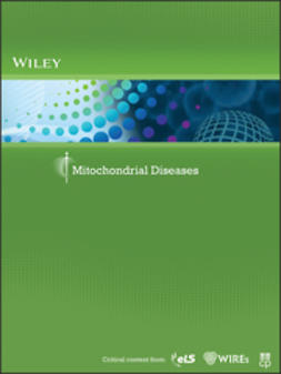 - Mitochondrial Diseases, ebook