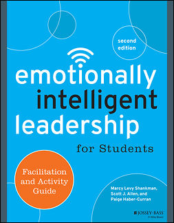 Allen, Scott J. - Emotionally Intelligent Leadership for Students: Facilitation and Activity Guide, ebook