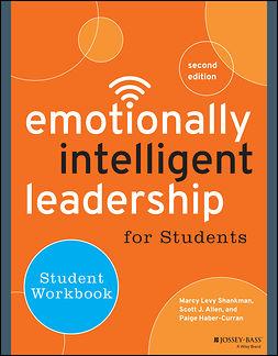 Allen, Scott J. - Emotionally Intelligent Leadership for Students: Student Workbook, ebook