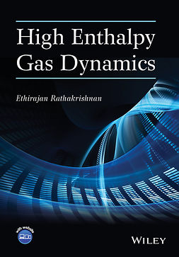 Rathakrishnan, Ethirajan - High Enthalpy Gas Dynamics, ebook