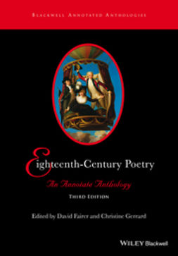 Fairer, David - Eighteenth-Century Poetry: An Annotated Anthology, ebook