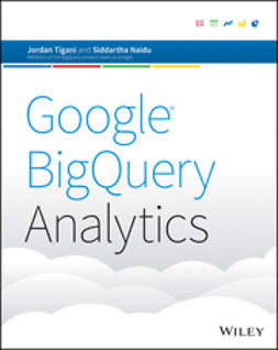 Naidu, Siddartha - Google BigQuery Analytics, ebook