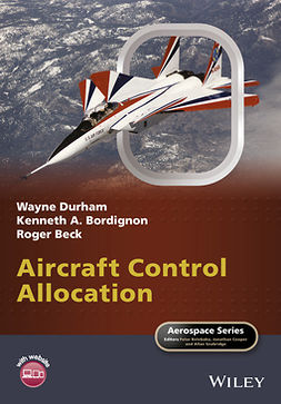 Beck, Roger - Aircraft Control Allocation, ebook