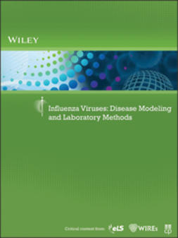 - Influenza Viruses: Disease Modeling and Laboratory Methods, ebook