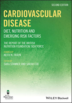 Coe, Sarah - Cardiovascular Disease: Diet, Nutrition and Emerging Risk Factors, ebook