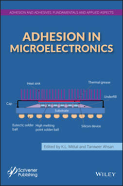 Mittal, K. L. - Adhesion in Microelectronics, ebook