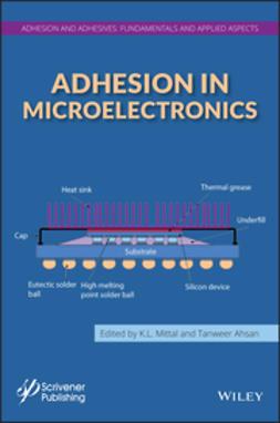 Mittal, K. L. - Adhesion in Microelectronics, e-kirja