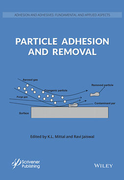 Jaiswal, Ravi - Particle Adhesion and Removal, e-kirja