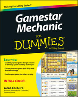 - Gamestar Mechanic For Dummies, ebook