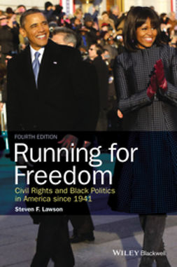 Lawson, Steven F. - Running for Freedom: Civil Rights and Black Politics in America since 1941, ebook