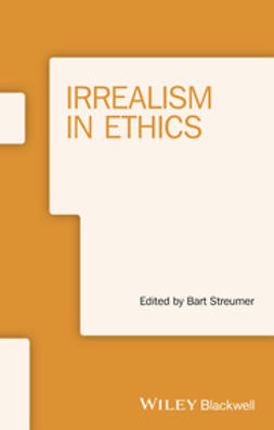 Streumer, Bart - Irrealism in Ethics, ebook
