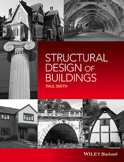 Smith, Paul - Structural Design of Buildings, ebook