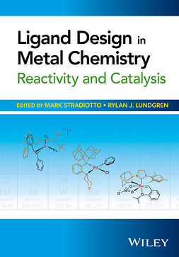 Buchwald, Stephen L. - Ligand Design in Metal Chemistry: Reactivity and Catalysis, e-bok