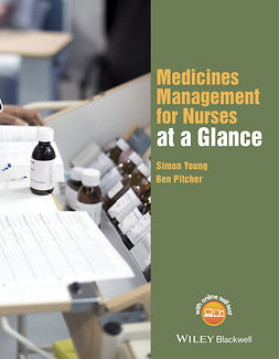 Pitcher, Ben - Medicines Management for Nurses at a Glance, ebook