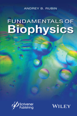 Rubin, Andrey B. - Fundamentals of Biophysics, ebook