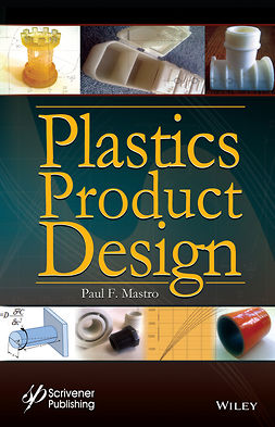 Mastro, Paul F. - Plastics Product Design, ebook