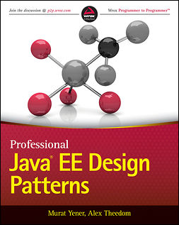 Rahman, Reza - Professional Java EE Design Patterns, e-bok