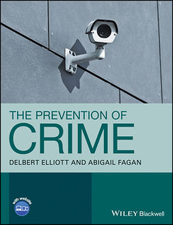 Elliott, Delbert - The Prevention of Crime, ebook