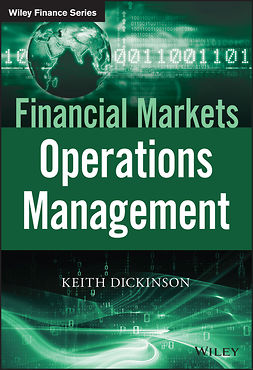 Dickinson, Keith - Financial Markets Operations Management, e-kirja