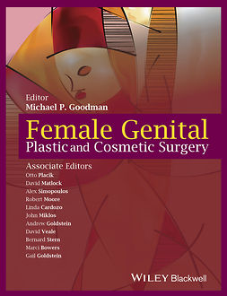 Bowers, Marci - Female Genital Plastic and Cosmetic Surgery, e-kirja