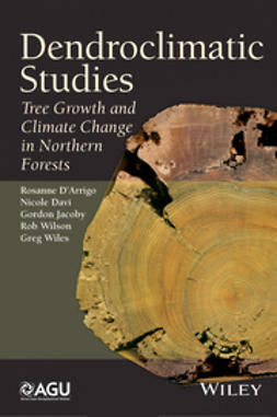 D'Arrigo, Rosanne - Dendroclimatic Studies: Tree Growth and Climate Change in Northern Forests, ebook