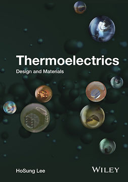 Lee, HoSung - Thermoelectrics: Design and Materials, ebook