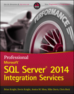 Davis, Mike - Professional Microsoft SQL Server 2014 Integration Services, e-kirja