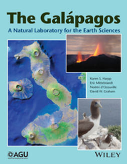 d'Ozouville, Noémi - The Galapagos: A Natural Laboratory for the Earth Sciences, ebook