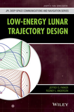 Parker, Jeffrey S. - Low-Energy Lunar Trajectory Design, ebook