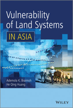 Braimoh, Ademola K. - Vulnerability of Land Systems in Asia, ebook