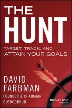 Farbman, David - The Hunt: Target, Track, and Attain Your Goals, ebook