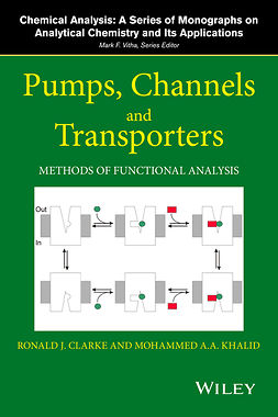 Clarke, Ronald J. - Pumps, Channels and Transporters: Methods of Functional Analysis, ebook