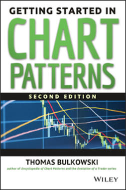 Bulkowski, Thomas N. - Getting Started in Chart Patterns, e-kirja